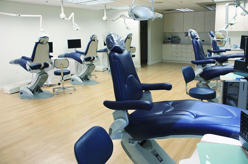 Services - Pendleton Family Dental & Orthodontics